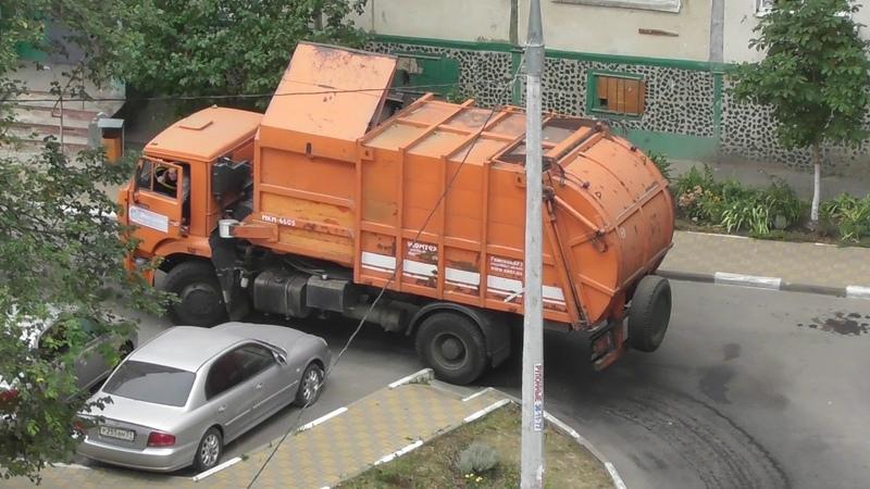Мусорная реформа или раздельный сбор мусора по белгородский Белгородская область г Белгород