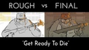 Rough vs Final - Get Ready to Die - Gravity Falls fan animatic