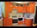 Дизайн маленькой кухни. 16 идей кухни для хрущевки. Фото кухонных гарнитуров.