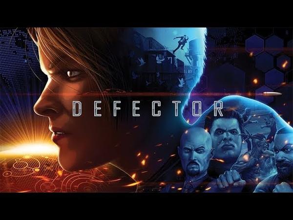 Defector Trailer | Oculus Rift Rift S