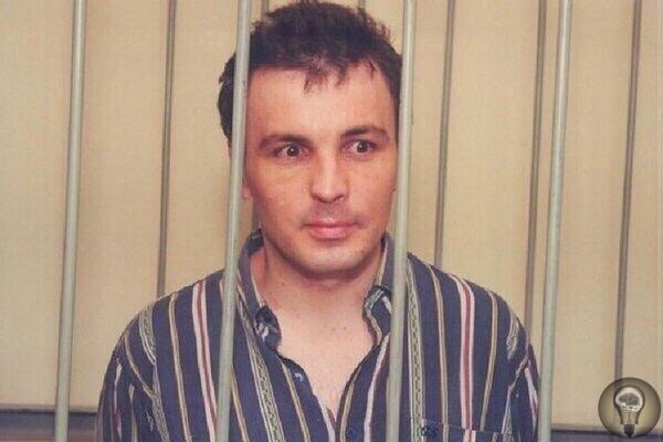Серийный убийца и педофил просит освободить его по состоянию здоровья