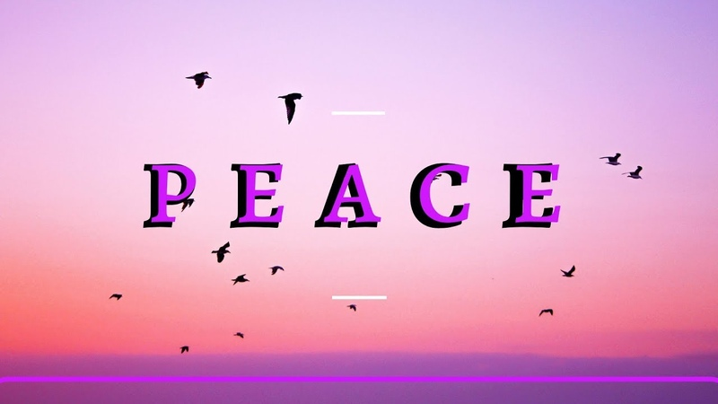 Peace - Hillsong Young and Free | Paz Español | subtitulado en español