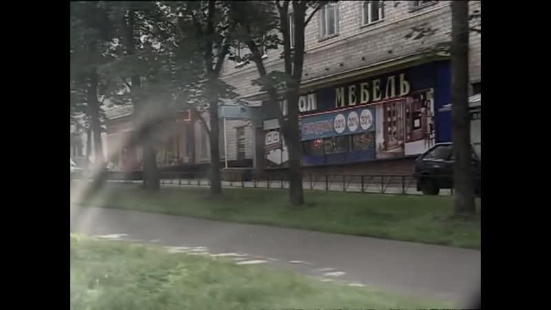 Гражданин начальник 2 сезон 1 серия из 12