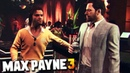 Max Payne 3 - Chapter 2 - Nothing But The Second Best (All Collectibles)