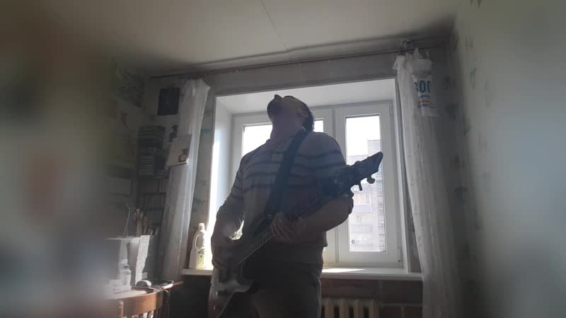 Eiszeit Drag The Lake The Amity Affliction Guitar Cover