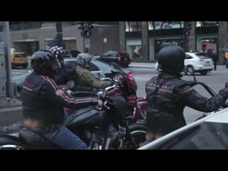 2016 indian chief dark horse launch - indian motorcycle