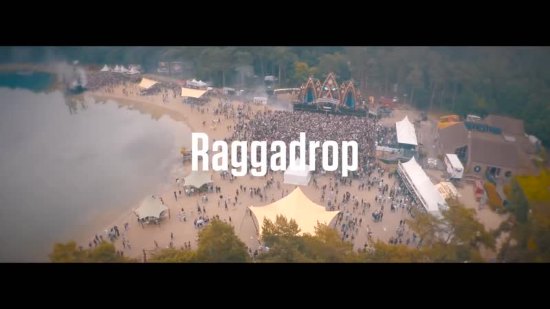 Mandy - RaggaDrop (Official Video Clip)
