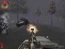 Medal of Honor Allied Assault Spearhead (PC, 2002) Миссия 2.2 На броневике