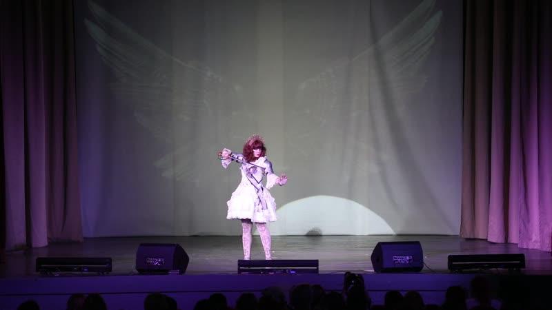Joker say smile Ростов на Дону Gothic Lolita Fashion J Rock Конвент 2019