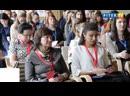 Стартовал Всероссийский форум молодых учителей «Педагог: профессия, призвание, искусство»