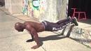 20 Minute MMA Workout (AMRAP)