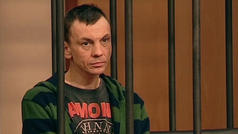 «Суд присяжных»: Чтобы не лишиться крыши над головой, вдовец пошел на убийство падчерицы