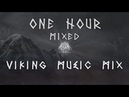 Fimbul Records (2019) 1 Hour Mixed Viking Music