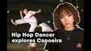 Hip Hop x Capoeira | Kyoka Step Out | Ep 3