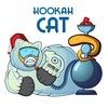 Кальянный кот (18+)   Магазин Кальянов