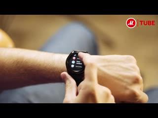 Умные аксессуары на твоём запястье: huawei watch gt и band 3 pro