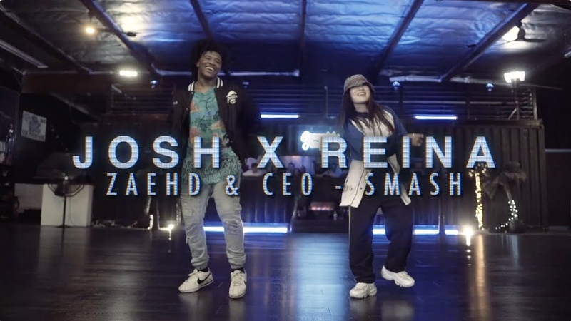 ReiNa X Josh Price | ZaeHD CEO - SMASH | Snowglobe Perspective