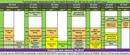 Расписание тренировок на следующую неделю 20 по 26 мая🌱☀   📢ВТОРНИК 20.00 НОВИНКА В СТУДИИ УЮТНЫЙ ФИ
