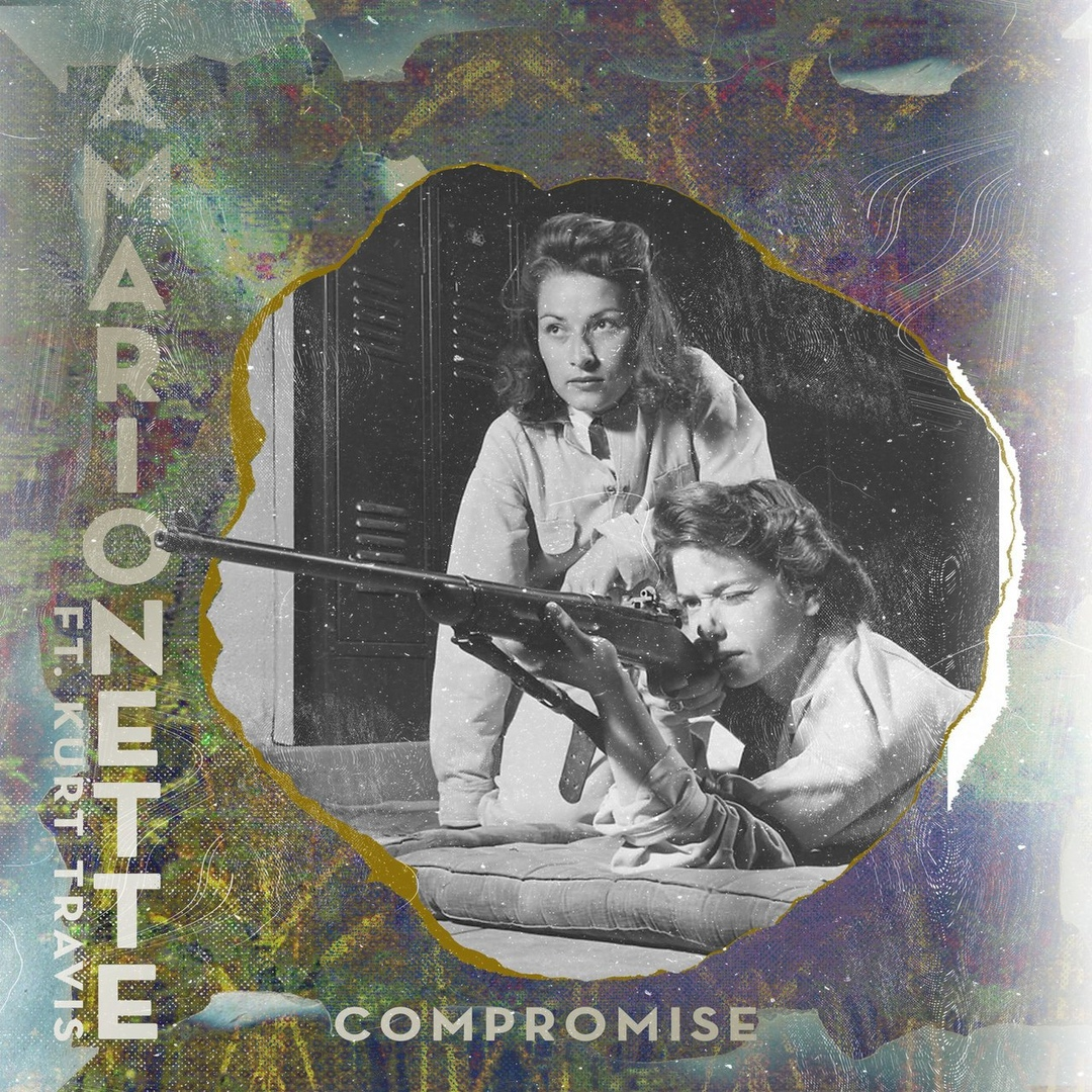 Amarionette - Compromise (feat. Kurt Travis) [single] (2019)
