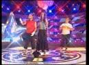 Staroetv Фабрика звёзд-2 Первый канал, 23.05.2003 Фрагменты