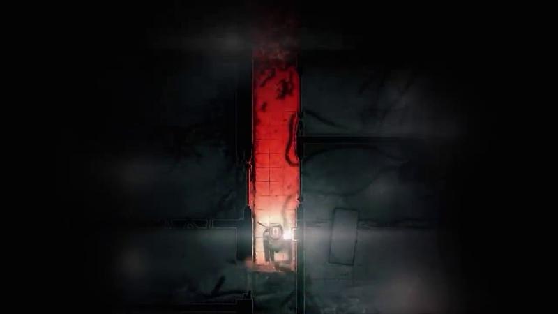 Darkwood трейлер
