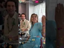 (NEW VIDEO) MIKA on the goes LIVE on Instagram on an Italian radio show 💖