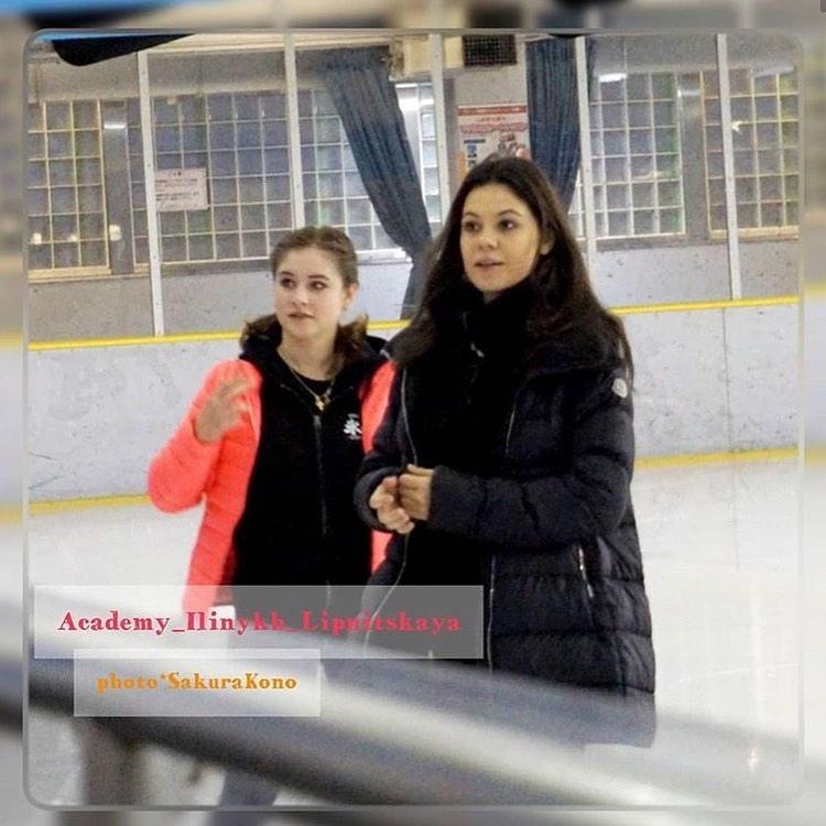 Академия чемпионов Ильиных-Липницкая - Страница 28 DyU7L4cMbkA