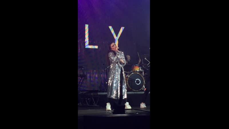 MOLLY/Altai Palace/ 20.07.2019 (Потому что любовь)