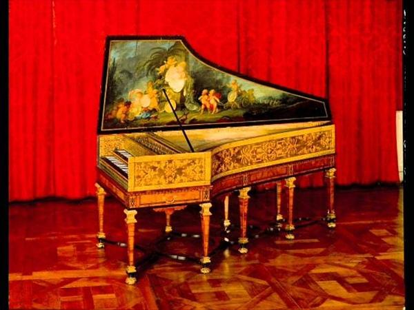 Jean-Philippe Rameau Les Indes Galantes pour Clavecin,Kenneth Gilbert