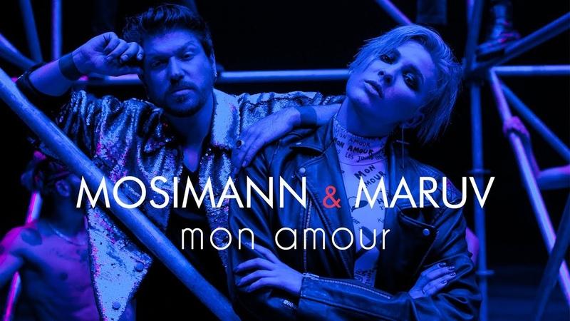 Mosimann MARUV - Mon Amour (Official Video)