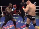 Melvin Manhoef vs Bob Schrijber One of the Best MMA fight in History