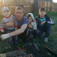 Анкета Рашид Файзов