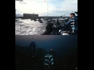 Batman kidnaps lau from hong kong. modern warfare