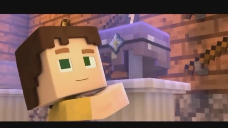 Çağatay Akman Bizim Hikaye Minecraft Versiyon