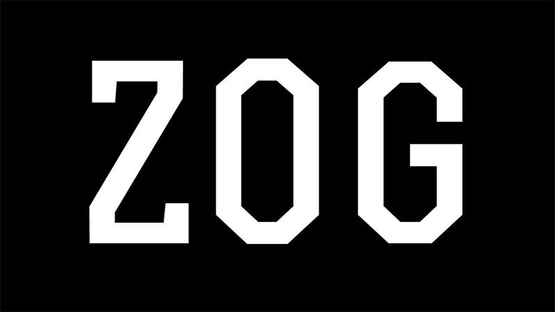 Немного про ZOG.