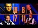 Top 30 Shots of 2019 World Snooker Championship