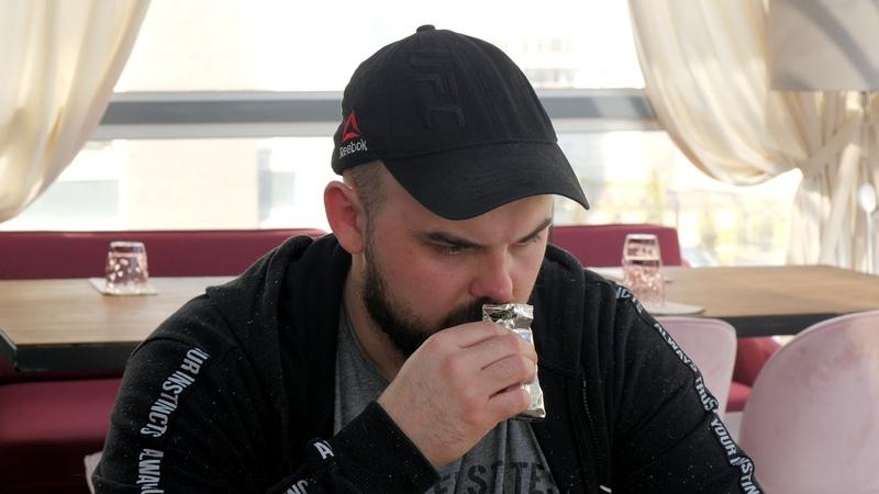 10 Обзор Турецкого табака Balli Конкурс HK39