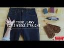Cách may thêm hình vào quần jean levis của bạn [ New 2019 ]