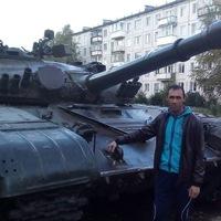 Анкета Ринат Хунафинов