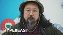 Takashi Murakami Short Film Is This the Dream