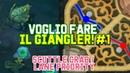 Come giocare giungla - Voglio Fare il Jungler 1 - Scuttle Crab / Lane Priority - League of Legends