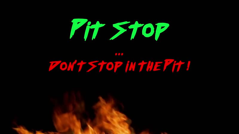 Ravager Pit Stop Dont Stop In The Pit 2019 Official Video