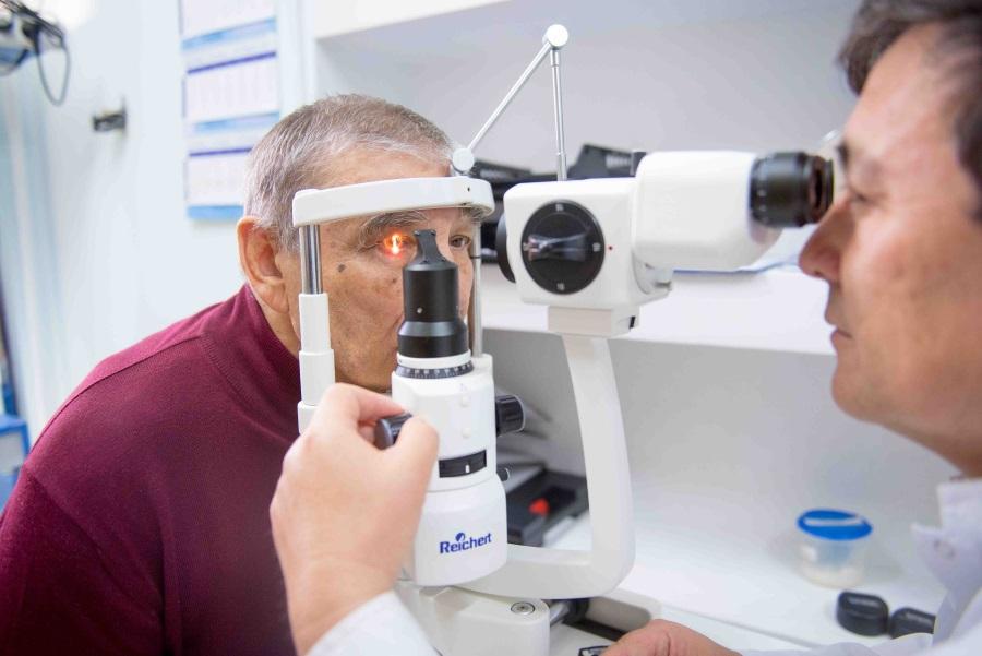 Частые вопросы по катаракте