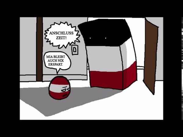 Deutsche Verschwörungen