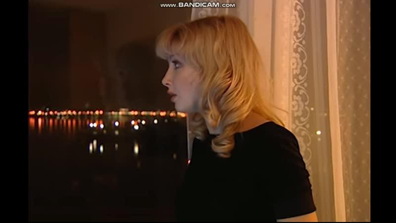 Бандитский Петербург 3 Разговор с Дашей