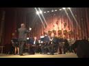Губернский духовой оркестр в Боровске