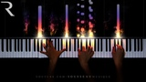 Utada Hikaru &amp Skrillex - Face My Fears (Piano Cover) Kingdom Hearts III