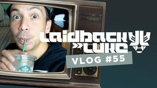 Breakthrough 101 | Laidback Luke VLOG #55