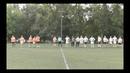Третий Рим - Токус 2-3 полный матч