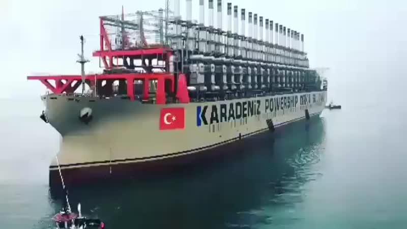 What kind ship is this __anchor_ . . . - seaman - denizci - marina - vessel - navy - captain ( 360 X 640 ).mp4